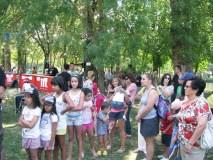 """Xornada matutina do """"Valdeo Fest"""": un día para pasar en familia"""