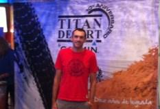 Conta atrás para o X aniversario da Titan Desert