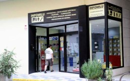 Infomilu, nova tenda especializada no Barco