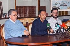 """Javier Rey, novo """"precandidato"""" ás primarias do PSOE en Ourense"""