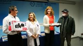 Os centros do Sergas de Ourense participan no Outono Fotográfico