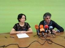CxG non participará na Deputación de Ourense
