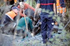 Un veciño de Coedo localiza ao septuaxenario desaparecido en Viloira