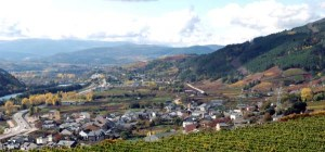 Licítanse as obras para mellorar a captación de auga de Vilamartín