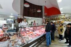 Carnes selectas en Carnicerías Pascual, novo establecemento barquense