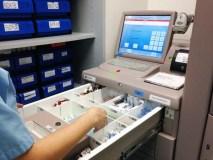 O CHUO aplica as TIC á dispensación de fármacos