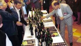 Os expertos mundiais Masters of Wine, por primeira vez na DO Valdeorras