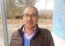 Jose Luis Rodríguez, número un polo PSdeG en Muíños