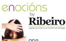 """""""Enocións by Ribeiro"""" xungue a enoloxía e o Camiño de Santiago"""