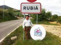 Ramón Núñez será o cabeza de lista do BNG en Rubiá