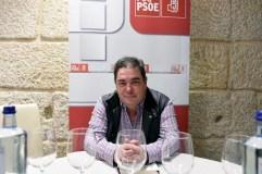 O candidato socialista á alcaldía de Verín adianta os eixos do seu programa