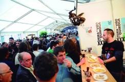 Chega a XXXIII Feira do Viño de Quiroga