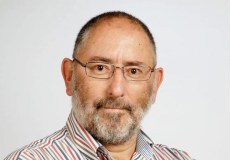 Jesús Vilasánchez, cabeza de lista do BNG no Barco nas municipais