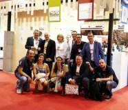 Os viños valdeorreses, na mostra Fenavin en Ciudad Real