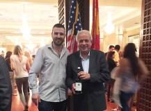 A Asociación de Colleiteiros Embotelladores do Ribeiro ábrese camiño en Miami