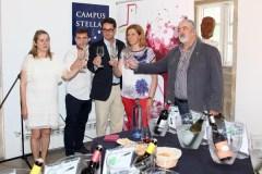 A D.O. Monterrei presenta en Santiago os viños da colleita 2014