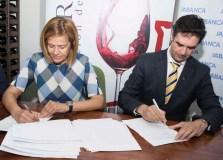 Nova liña de colaboración entre a D.O. Monterrei e Abanca
