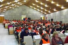 IV Xornadas de Protección Civil de Ourense, en Baños de Molgas