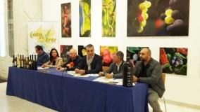 """""""Cata o Arte"""" coa D.O. Ribeiro en Ourense"""