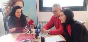 O CCA O Barco presenta a V carreira por parellas da campaña de namorados
