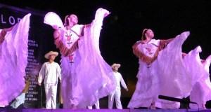 As Xornadas de Folclore chegan esta noite a Manzaneda