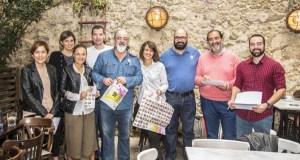 Os viños de Monterrei, no XIII Concurso de Tapas Picadillo na Coruña
