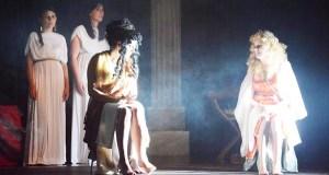 O Circuíto Galego de Teatro Amador achega catro representacións ao Barco