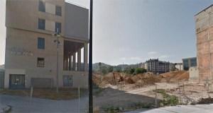 O Concello concede a licenza de obra a Siresa para a reapertura da residencia universitaria