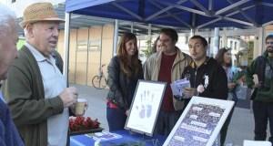 Morea celebra no Barco o Día Mundial da Saúde Mental