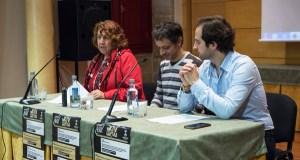 O FIC Verín arranca cun ciclo de conferencias culturais e audiovisuais