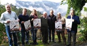 A XIX Festa do Viño Novo de Cabanelas, o 20 de novembro