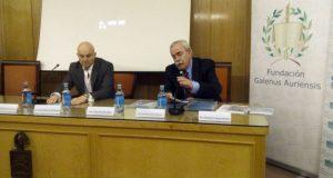 Medio centenar de médicos galegos falan en Ourense de incontinencia fecal e urinaria