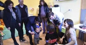 O Bicarelo en Manzaneda, unha das 16 casas niño da provincia de Ourense