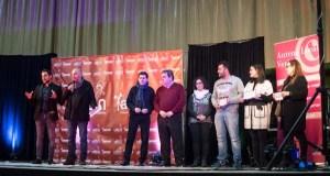 Gala Máxica en Verín e entrega de premios de AEVER