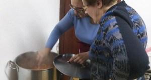 Curso de elaboración de marmeladas, conservas e transformación de castañas, en Vilanova