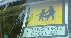 Suspéndese o transporte o escolar nas zonas ourensás de montaña polo mal tempo mañá e pasado
