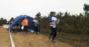 Bos resultados para os ourensáns no I Trofeo de Orientación Parada de Sil-Ribeira Sacra