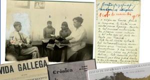 "A historia do ourensán que chegou a ser ""Rei dos Jíbaros"", na Biblioteca de Verín"