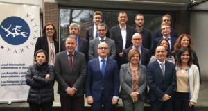 """Ourense súmase á """"declaración de Bruxelas"""" na que os gobernos provinciais europeos piden apoios para o rural"""