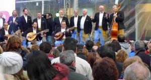 Son do Sil actuará na Feira do Lázaro, en Verín