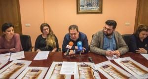 """Medio cento de actividades para """"recuperar o esplendor do Lázaro"""" en Verín"""