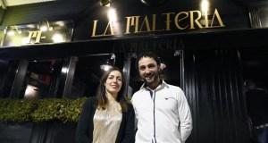La Maltería reabre as súas portas no Barco con nova xerencia