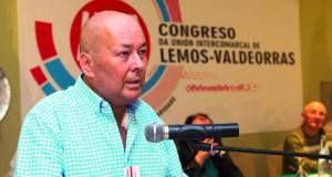 O valdeorrés José Paradelo, novo responsable da Minería FICA-UGT Galicia