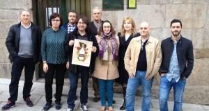 A Feira do Viño do Ribeiro presenta o cartel da súa 54ª edición