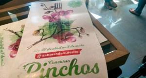 """Os """"Sabores de Primavera"""" de Ourense enchen de gastronomía a cidade"""