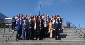 """Expourense resume o 2016 como """"o ano da internacionalización"""""""