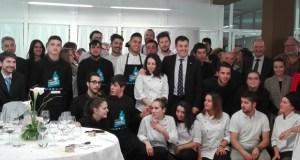 Máis da metade dos que estudan a FP de Hostalaría en Galicia atopan traballo