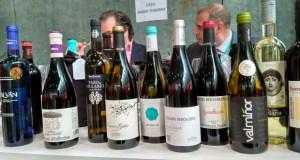 """""""Vinis Terrae"""" pon en marcha dúas xornadas de negocios co viño galego para exportación"""