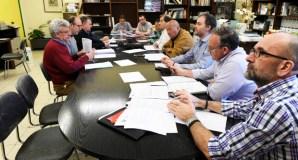 A comisión negociadora do convenio da lousa reúnese na AGP