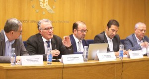 """As cen demandas da Fegamp para """"un municipalismo xusto con Galicia"""""""